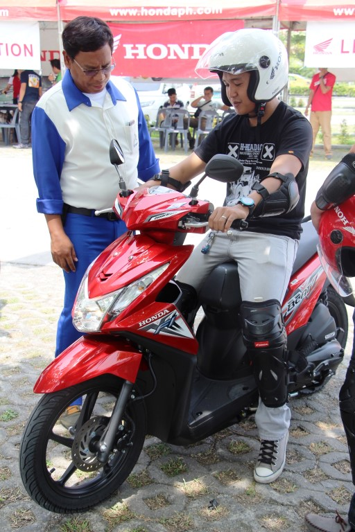 Honda Motorcycle Products Philippines 2017 2018 Best