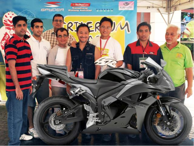 rent a motorcycle: honda philippines motorcycle