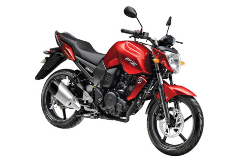 YAMAHA MODELS: Updated And Made More Exciting