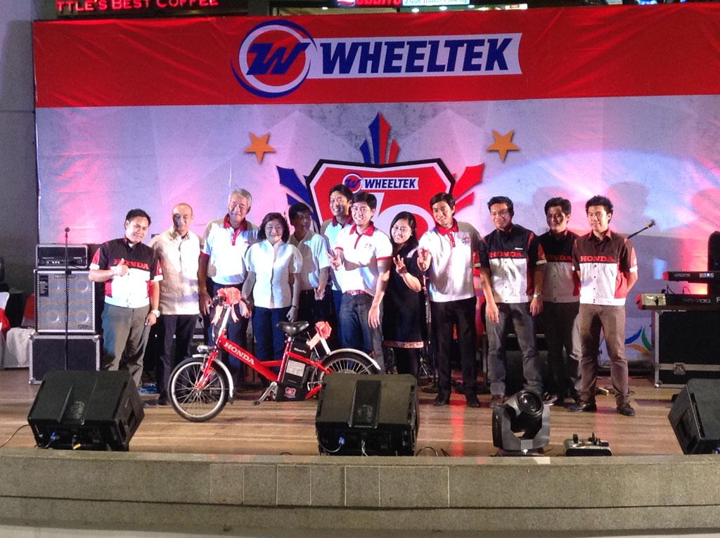 Kawasaki and Wheeltek to power California Superbike School in 2019