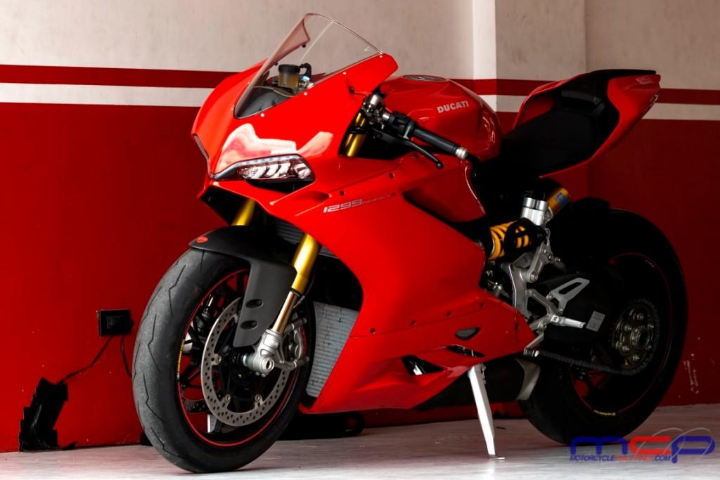 Ducati Panigale R Price Philippines