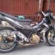 Show Your Honda XRM 125 Trinity Edition 2010 | Motorcycle