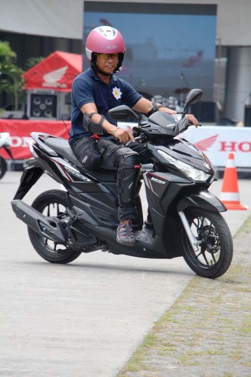 Honda Motorcycle Official Website Philippines