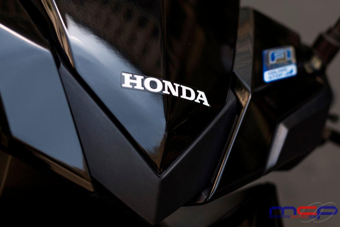 Click The City Honda 125i Review