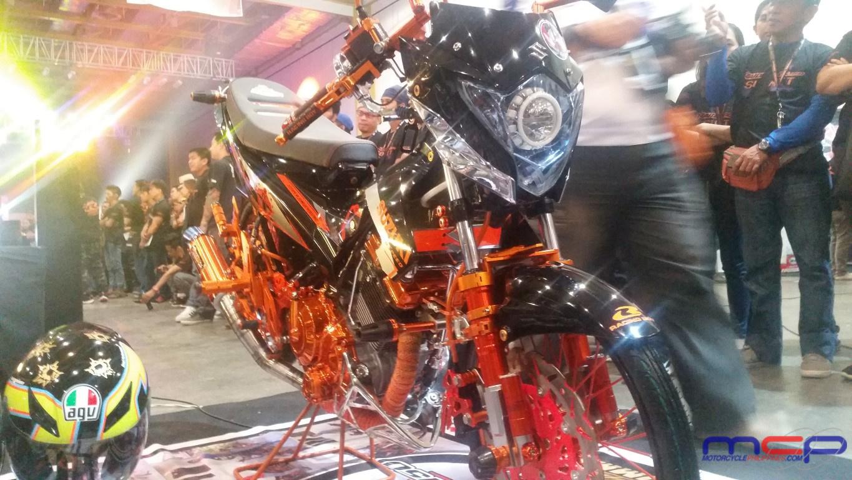Suzuki Raider 2017 >> Suzuki Raider R150 Summit attracts nearly 3,000 riders - Motorcycle Philippines