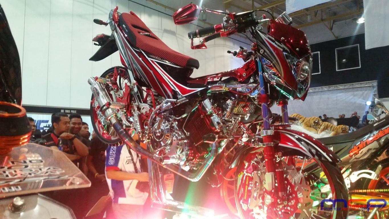 Raider 150 2018 Model >> Suzuki Raider R150 Summit attracts nearly 3,000 riders - Motorcycle Philippines