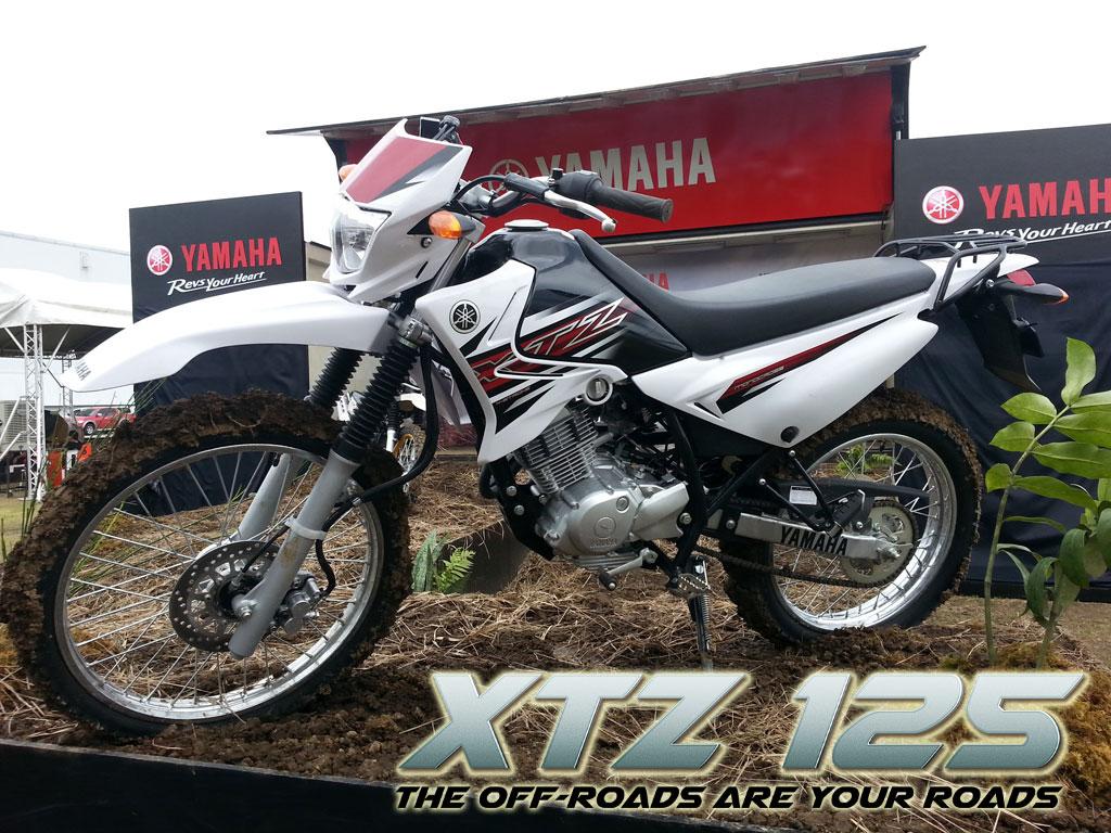 Yamaha Xtz  Review Philippines