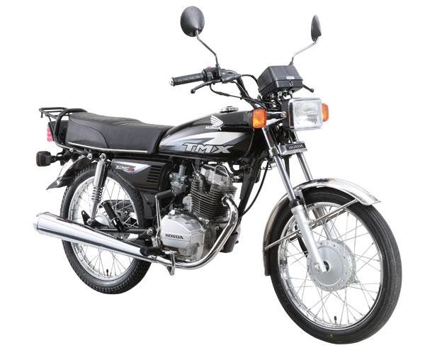 Honda Philippines Inc Announces Tmx Comeback With The