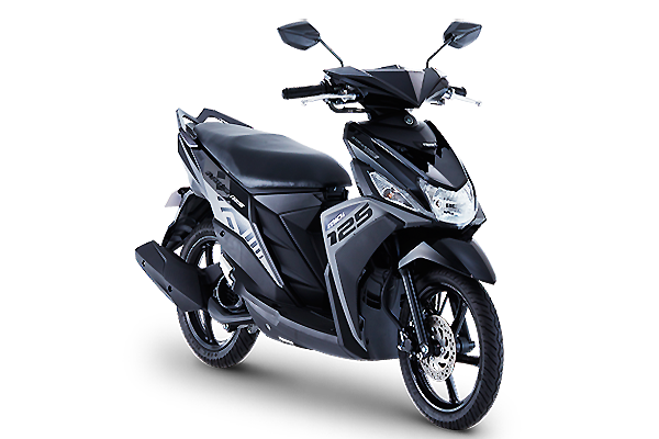 Yamaha mio motorcycle price list in the philippines for Yamaha philippines price list 2017