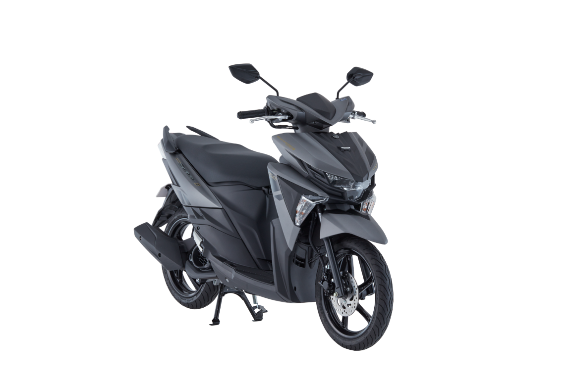 Raider Set Up 2017 >> Yamaha Enhances the Mio: Introducing the Mio i 125s and the Mio Soul 1 125s - Motorcycle Philippines
