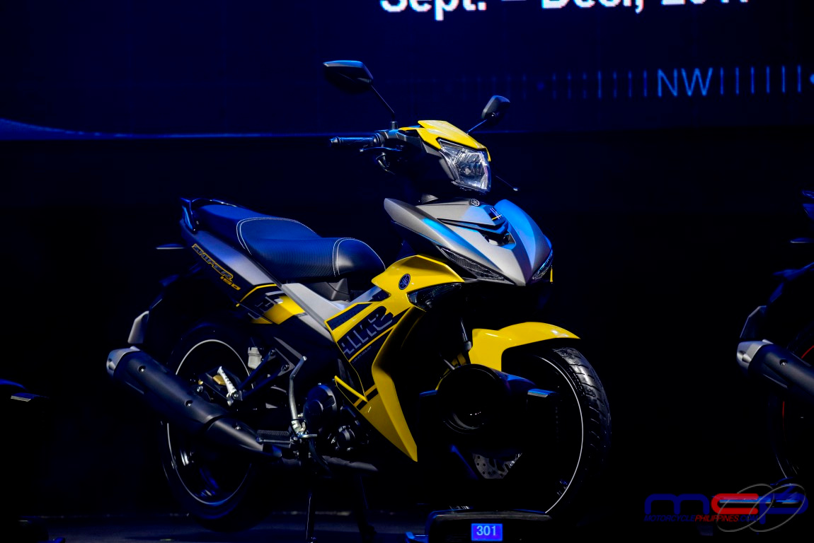Start To See Things Your Way With Yamaha Sight - Motorcycle Philippines