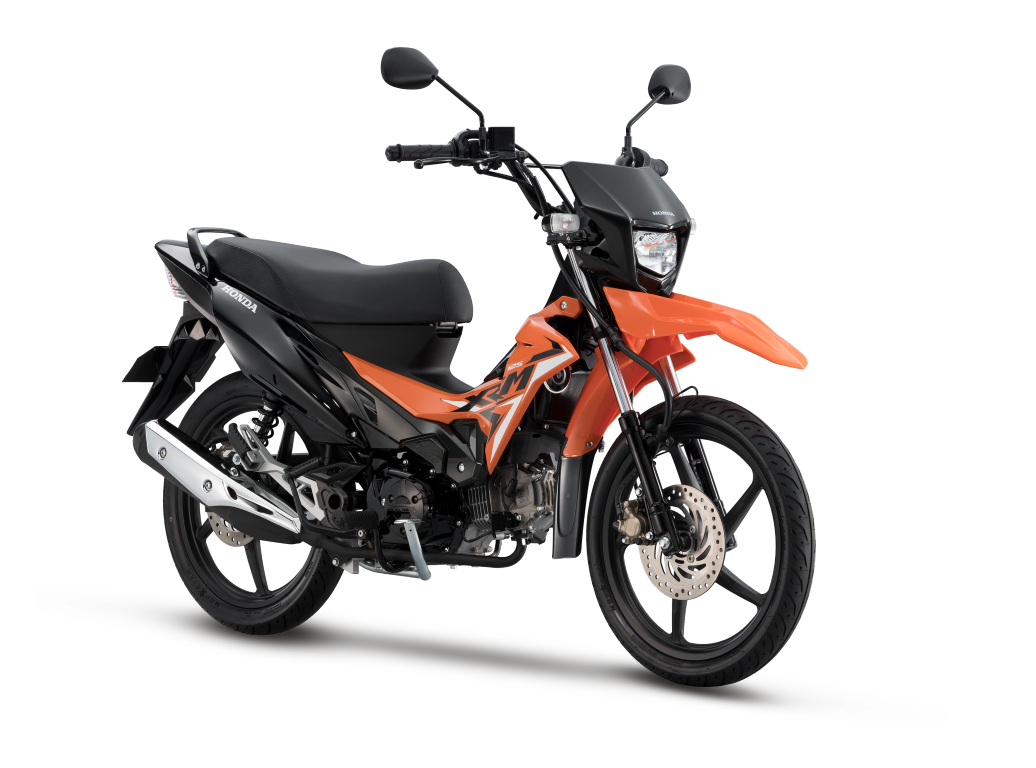 Excite The Roads Ahead With The New Honda Models