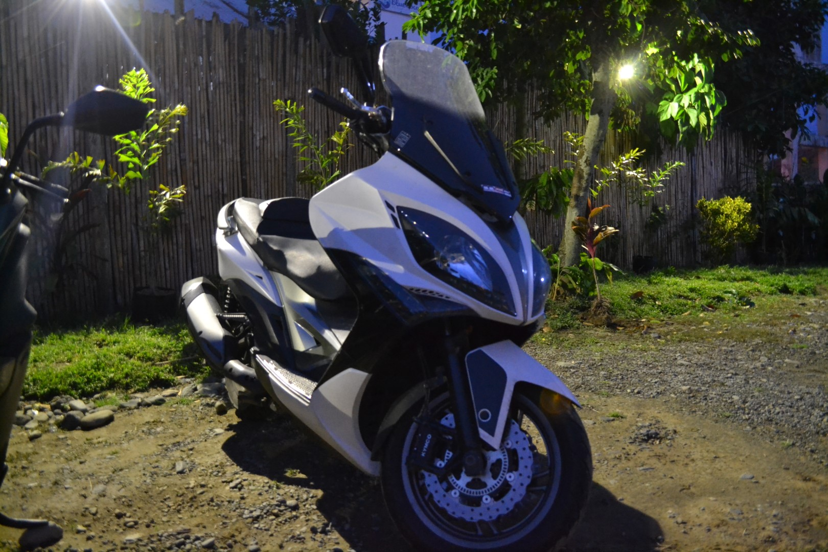 Kymco Philippines Inc Charity Ride To Tuloy Foundation