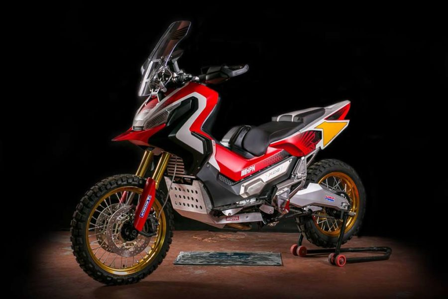 Honda X Adv Is Recalled Adventure Rider Motorcycle Philippines